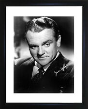 James Cagney Framed Photo CP0211