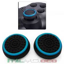 Gommini Ps4 Xbox One Protettivi Stick Analogico Controller Joystick Grip Blu
