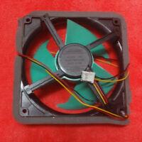 For NMB-MAT FBA12J12M 12V 0.23A for Panasonic refrigerator cooling fan