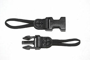 OP/TECH Uni Loop System Connector (H) (NEU/OVP)