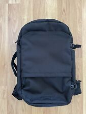 Pakt One Travel Backpack - NWOT - $295 Retail