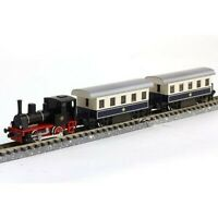 Kato 10-500-2 Steam Locomotive Train Set Pocket Line N scale MWM 4949727053110