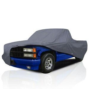 [CSC] Waterproof Pickup Truck Full Car Cover for Dodge Ram D Series 1981-1993