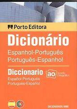 Dic Mini de Espanhol-Portugues / Portugues-Espanhol. ENVÍO URGENTE (ESPAÑA)