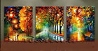Large Modern hand-painted Art Oil Painting Wall Decor canvas(NO frame)