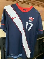 Nike USMNT Jozy Altidore #17 Jersey 2010 World Cup Mens Size XL