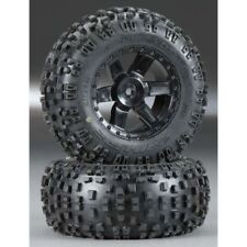 Proline 1173-13 Badlands 2.8 All Terrain Tires Mntd Re