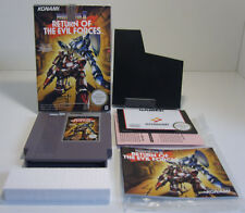 Probotector II Return of the Evil Forces Nintendo NES PAL-B mit OVP & Anleitung