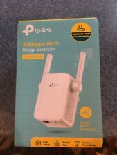 TP-LINK TL-WA855RE Range Extender Covers 800 Sq-ft / 300Mbps|
