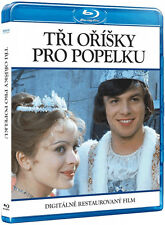 Three Wishes for Cinderella (Tri orisky pro popelku) BLU-RAY English subtitles
