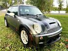 2004 MINI Cooper S TURBO 2004 silver MINI Cooper Hardtop with 122,614 Miles available now!