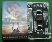 Three Wishes OST Cynthia Millar Cassette Tape - TESTED