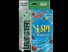 LeapFrog Leapster I SPY CHALLENGER Game *NIB*