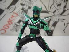 Bandai KAMEN RIDER Action pose KAMEN RIDER Kick Hopper OU Tokusatsu Gashapon
