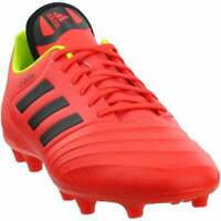 adidas Copa 18.3 FG  Casual Soccer  Cleats - Red - Mens