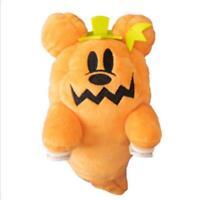 Tokyo Disney Resort Halloween 2019 Ghost Mickey Mouse Shoulder Plush Pumpkin TDR