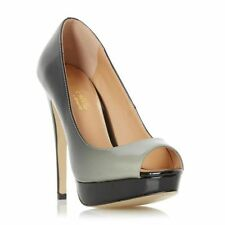 Dune Standard (B) Width Synthetic Upper Heels for Women