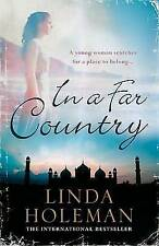 In a Far Country, Holeman, Linda, Very Good Book