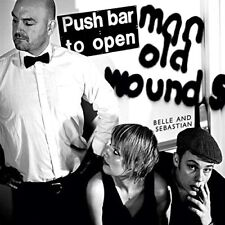 Belle and Sebastian - Push Barman to Open Old Wounds [2CD Set]