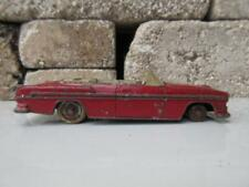 Very Old Metal Figure Toy Car Chrysler Lot 237
