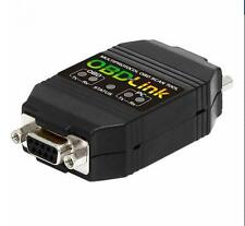 OBDLink S Scan Tool OBD to RS232 interface
