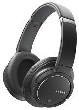 Sony MDR-ZX770BN Kabellose Kopfhörer Mit Geräuschminimierung - Schwarz