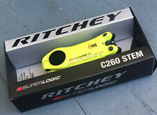 Ritchey Superlogic C260 84D 80mm Stem, Full Carbon, +/-6°, 122g,