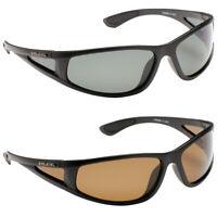 Eyelevel Mens Striker Sunglasses - UV400 UVA UVB Protection Anti Glare Lens Golf