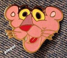 Pink Panther Collector Pin~UAC~United Artists Cartoon~1980 Vintage~Geoffrey~NOS