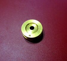 JAEGER LE COULTRE ATMOS CLOCK MOVEMENT PULLEY PARTS 522,526