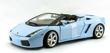 Lamborghini Gallardo Spyder 1:18 Model Car Maisto Special Edition, New