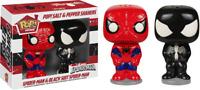 Spider-Man - Pop! Salt & Pepper Shakers-FUN5601