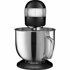 Cuisinart SM-50BK 5.5 Quart 12 Speed Stand Mixer, Black