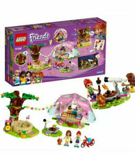 Lego 41392 Friends camping set brand new and sealed box