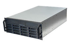 4U Rackmount Cases and Chassis