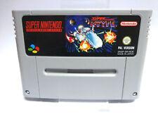 Nintendo SNES juego-Super R-Type (módulo) (PAL) Super Nintendo