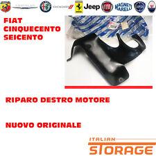 FIAT CINQUECENTO SEICENTO RIPARO MOTORE DESTRO NUOVO ORIGINALE 46467907
