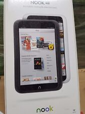 Barnes & Noble NOOK HD Tablet 8GB Slate BNTV400 - White