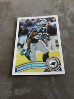 2011 Topps - Jonathan Stewart - Carolina Panthers - #33