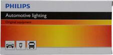 Trunk Light Bulb-Base Philips 1003CP