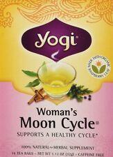 Yogi - woman's Moon Cycle 16 Tea bags
