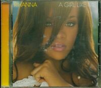 Rihanna - A Girl Like Me Cd Eccellente