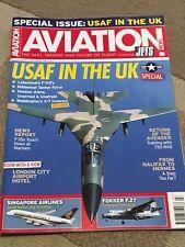 Aviation News and Jets Magazine July 2018