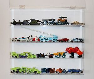 Collectors Showcase - Premium Display Case for Transformers - T3MS