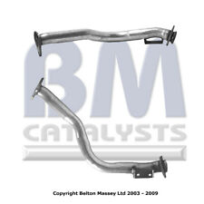 EXHAUST FRONT PIPE  FOR AUDI BM70040 EURO 2