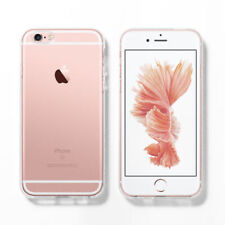 For Apple iPhone 5C Transparent Clear Gel Rubber TPU Soft Back Case Cover