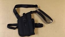 "Right Hand Draw Bandoleer Shoulder CHEST Holster BUCKMARK 5.5"" w/ Optic & Laser"