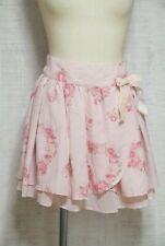 LIZ LISA Sukapan skirts with inner lining inside Japanese Style Fashion  906 24