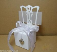 Not Personalised 10-50 Wedding Favours