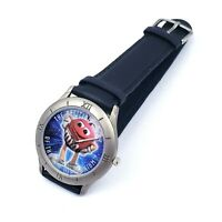 Vintage 1998 M & M Candy Collectable Quartz Wrist Watch Limited Edition